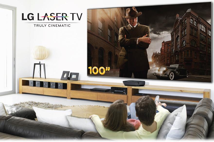 LGLaserTV Kiser Electronics » 100\u2033 CLASS LG LASER TV WITH SMART (HECTO)